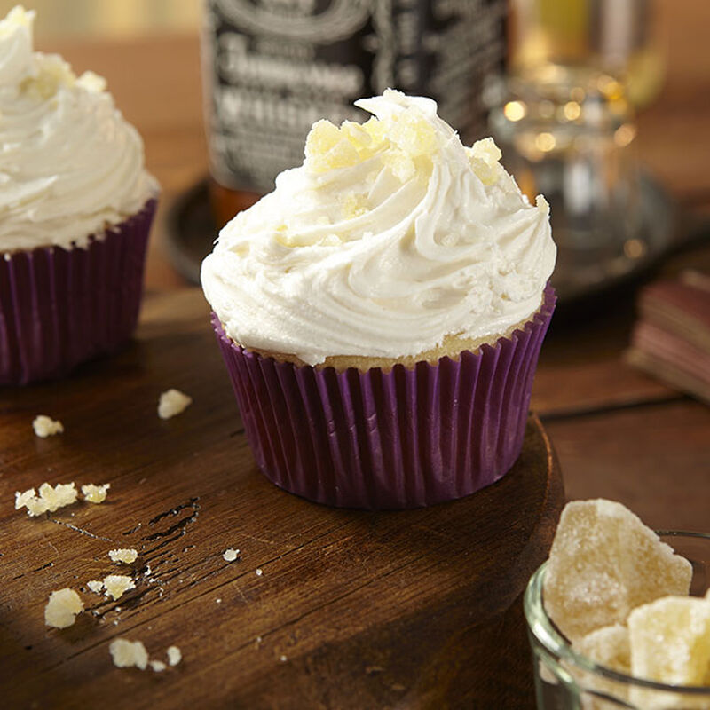 Jack and Ginger Cupcakes image number 2