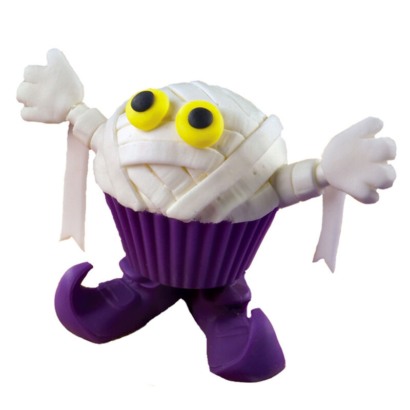 Mummy Cupcakes image number 0