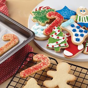 Christmas Cookie Spread