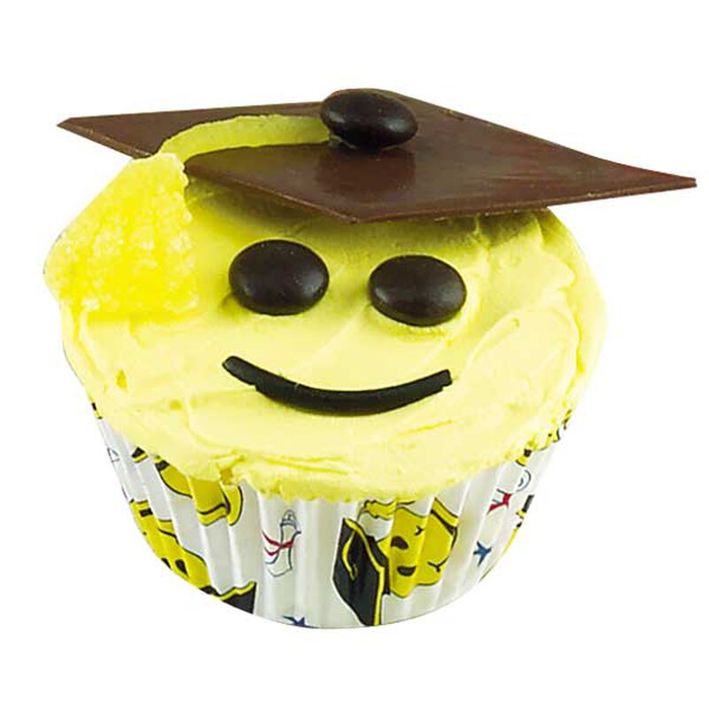 Have A Nice Future! Cupcakes image number 0