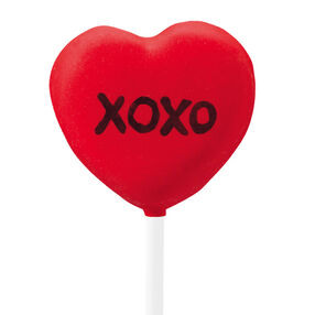 XOXO Hearts Pops