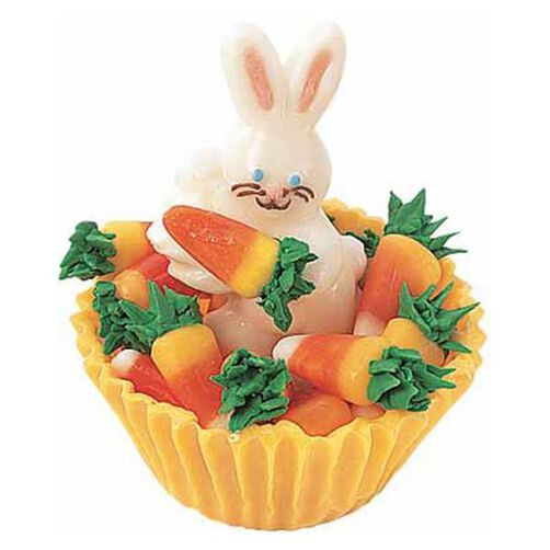 Carrot Bunny Candy