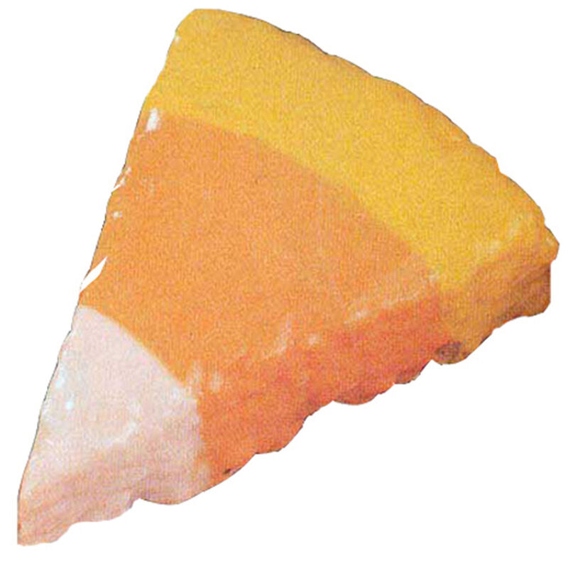 Colossal Candy Corn Cake image number 0