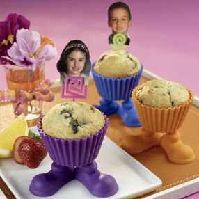 Very Berry Muffins for Mom