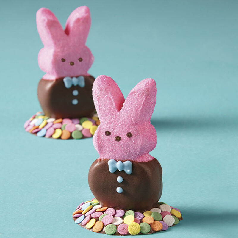 Bow-Tie PEEPS Bunny image number 0