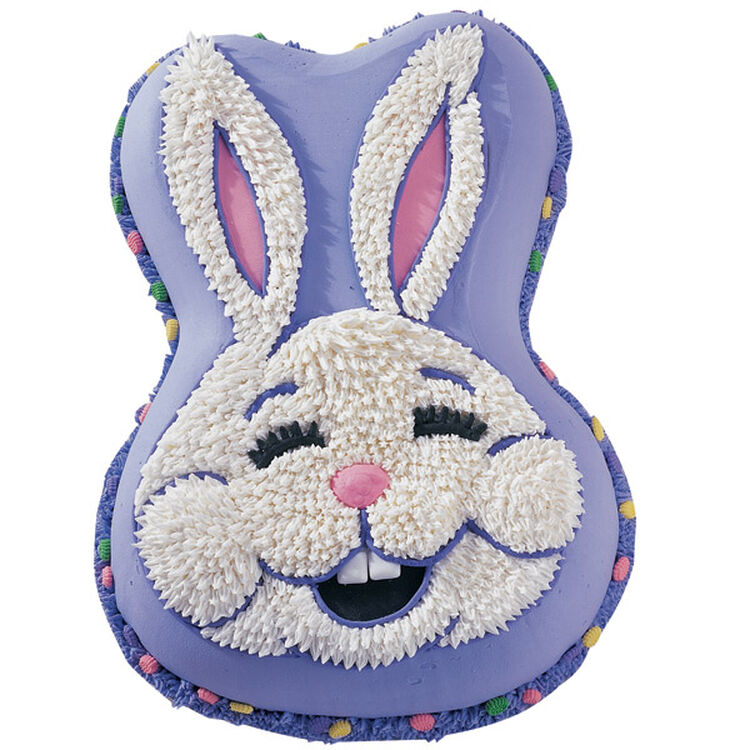 A Good Hare Day Cake