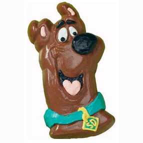 Scooby-Doo!™ Mousse