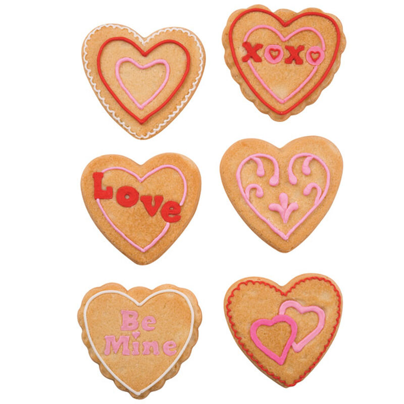 Hearts Afire Cookies image number 0