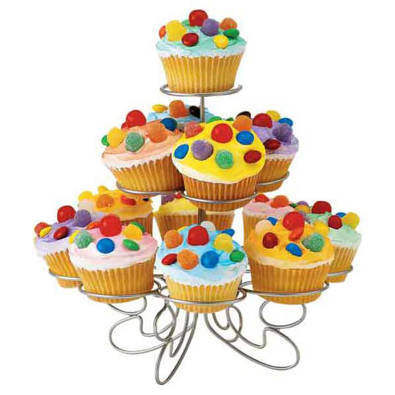 Color Mist™ Cupcakes image number 0