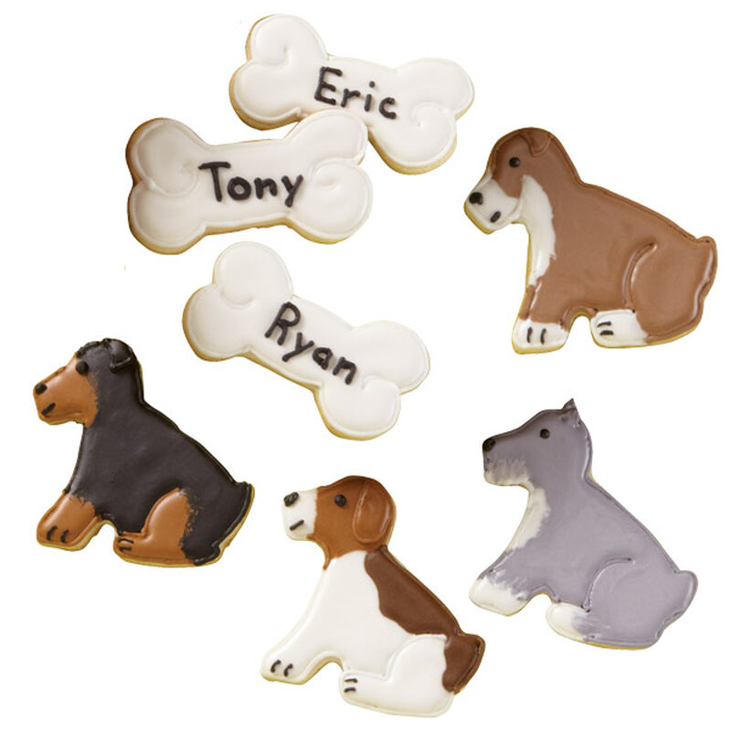 Canine Cookies  image number 0