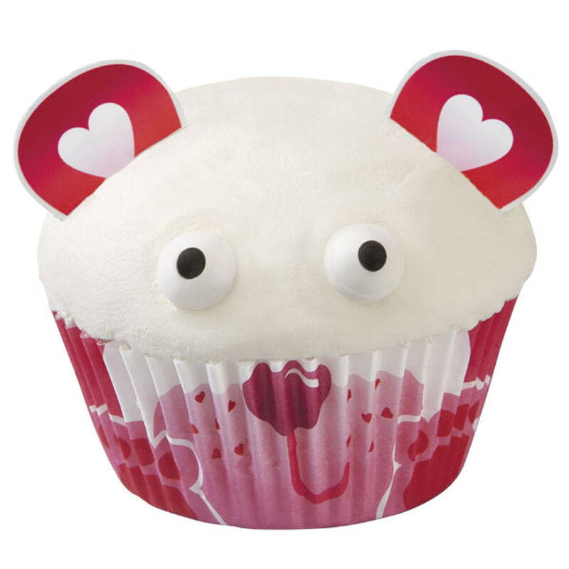 Teddy Bear Cupcakes image number 0