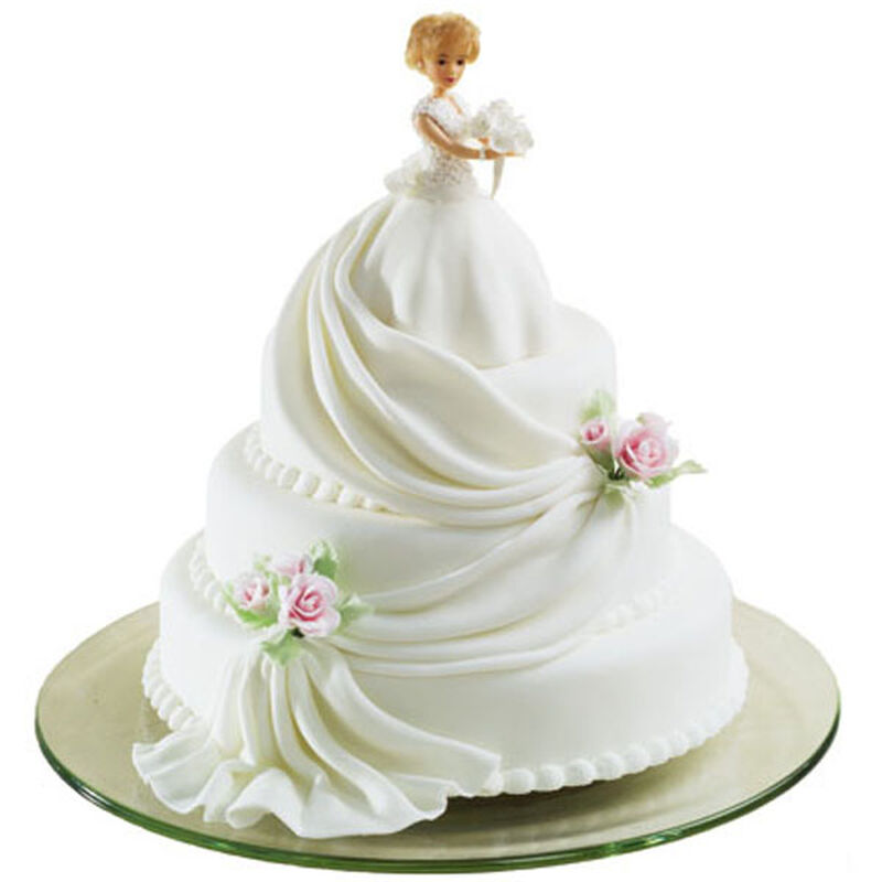 The Day She's Dreamed Of Cake image number 0