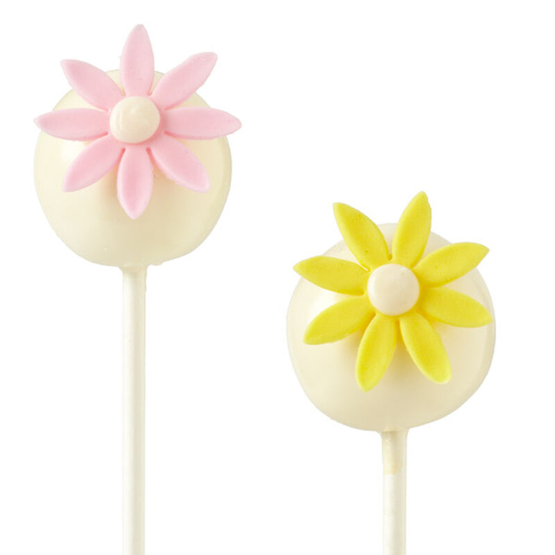 Darling Daisy Cake Pops image number 0