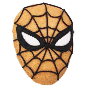 Spider-Man™ Cookies