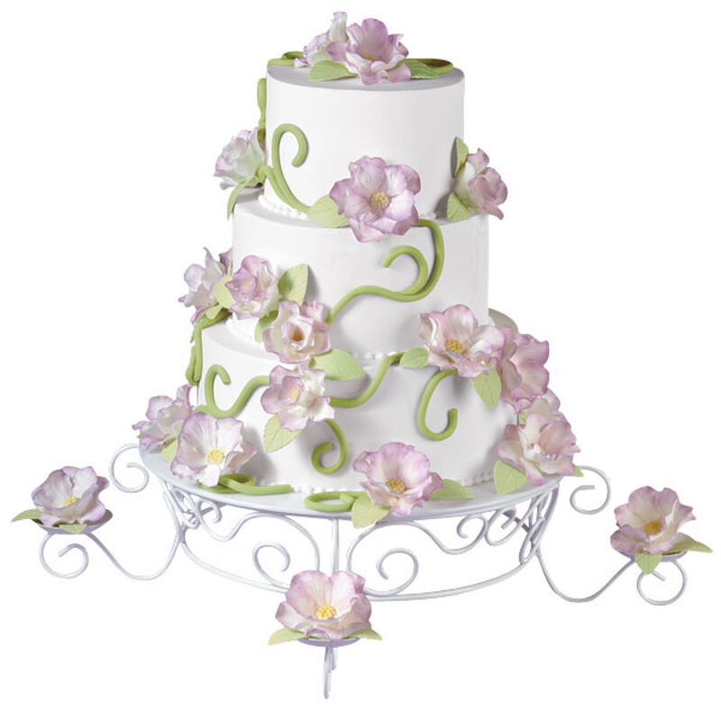 Once Upon a Vine Cake image number 0