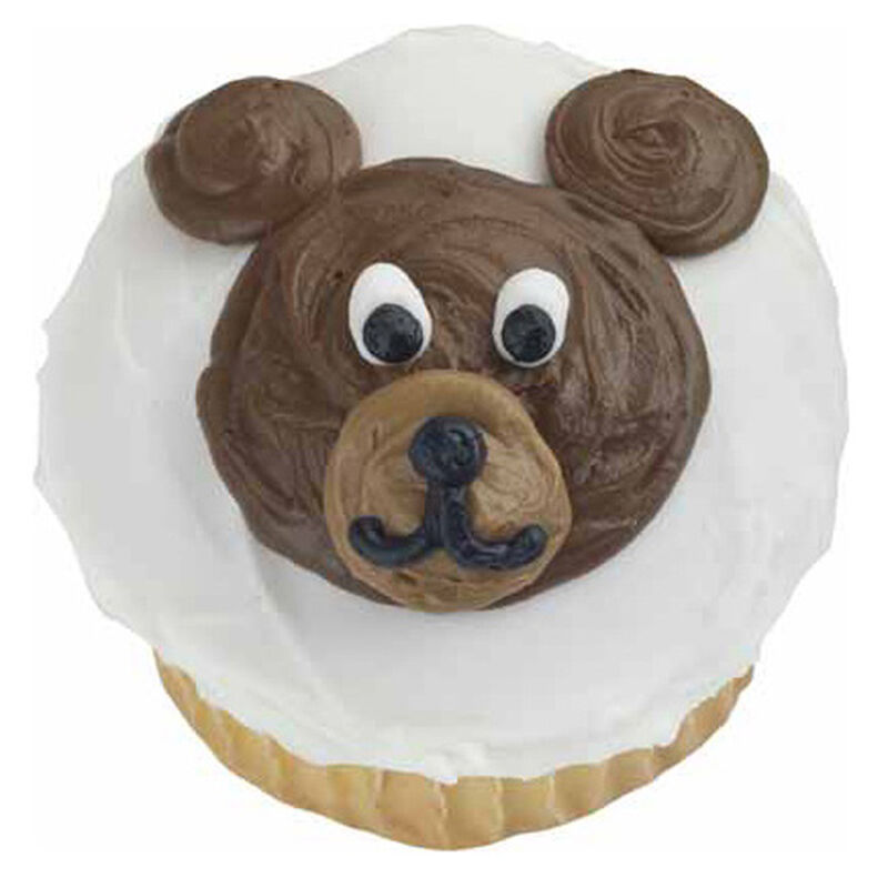 Beary Sweet Cupcakes image number 0
