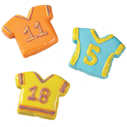 Bold Jerseys Cereal Treats