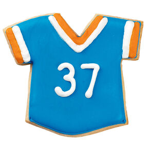 Team Jersey Cookie