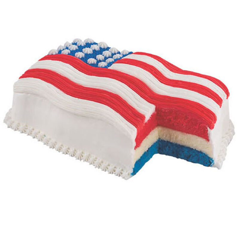 Old Glory Cake image number 0