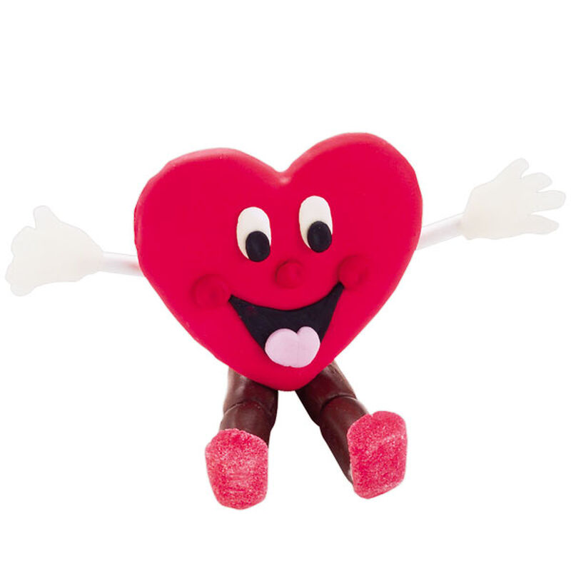 Love You This Much Cookie image number 0