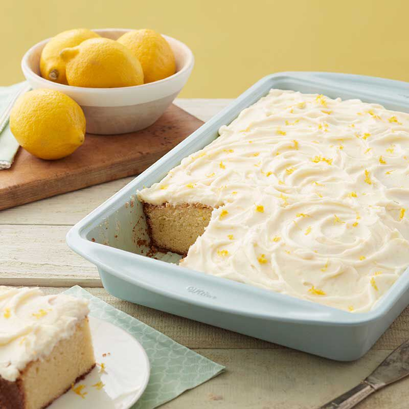 Lemon Cream Cheese Frosting image number 0
