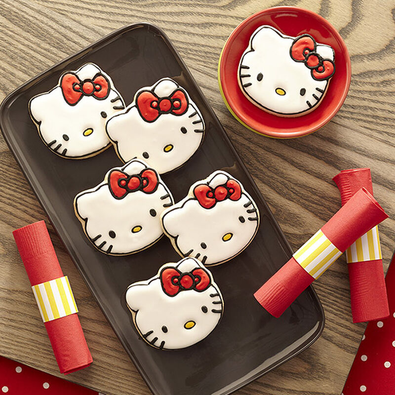Hello Kitty Cookies image number 0