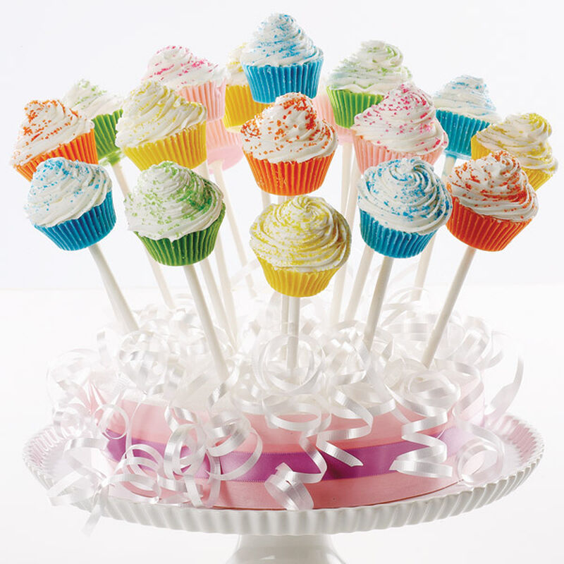 Cupcake Bouquet image number 0