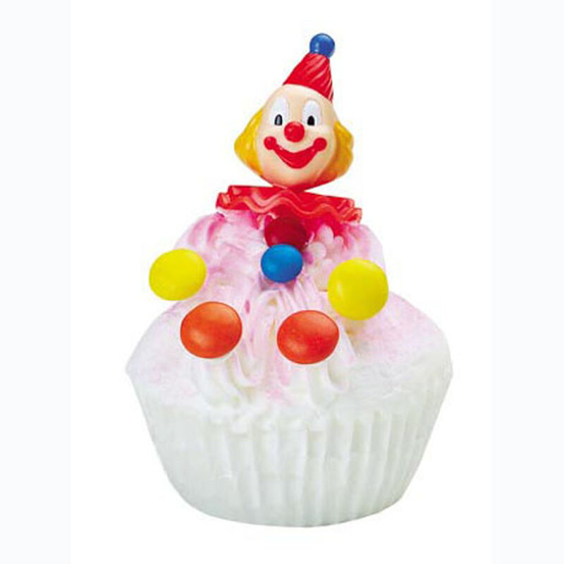 Sit Down With A Clown Cupcakes image number 0