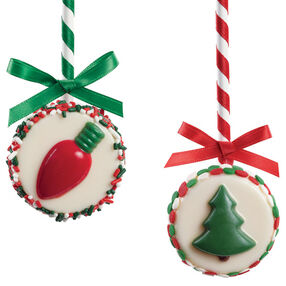 cookie candy treats - Christmas Candy Molds
