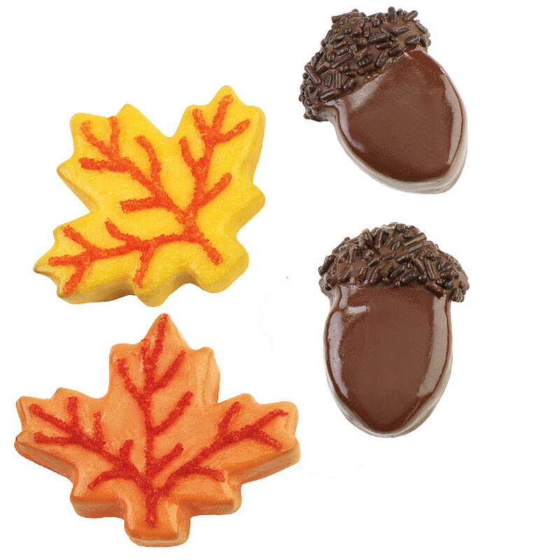 Fall for Fudge Fall Dessert image number 0