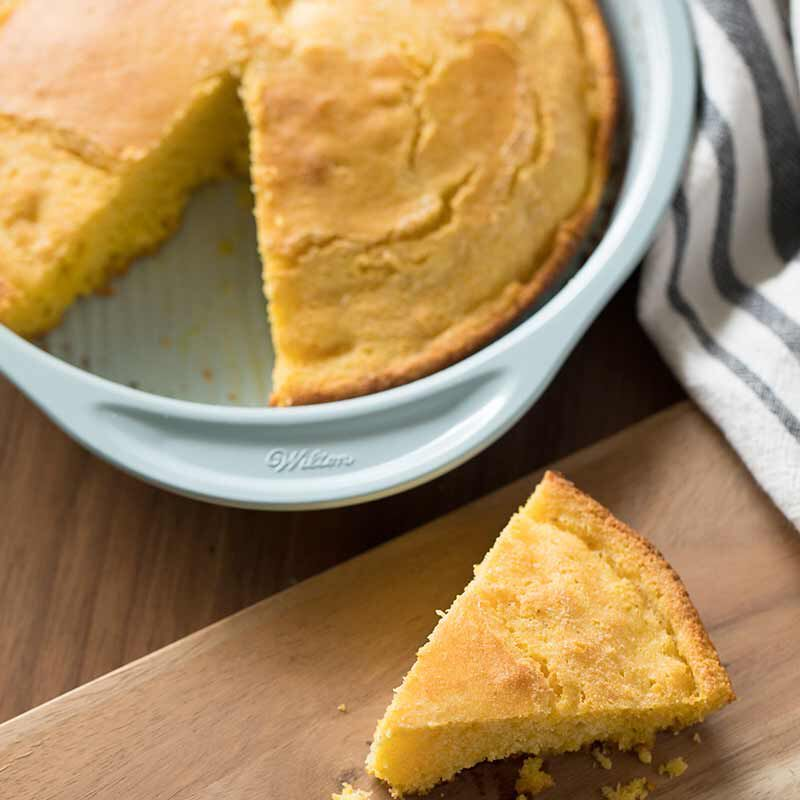 sliced cornbread  image number 1