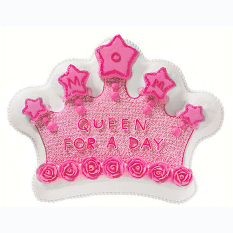 Queen for a Day Cake  image number 0