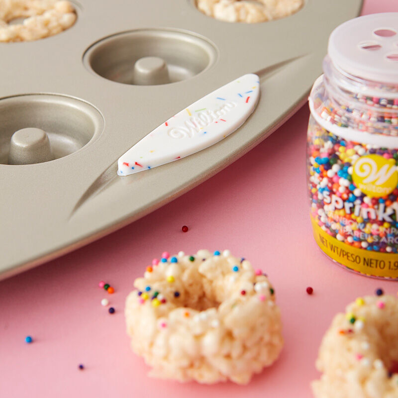 Mini Rice Cereal Donuts image number 1