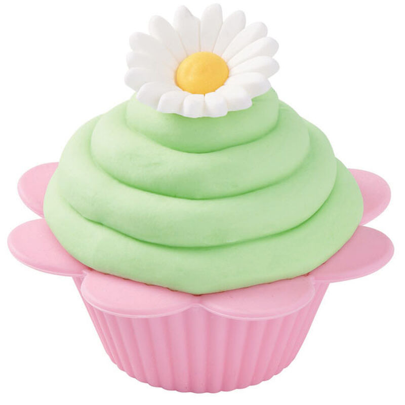 Daisy Cupcakes image number 0