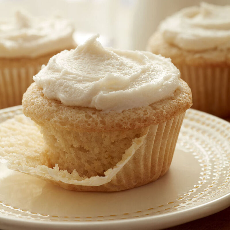 Dairy Free Frosting image number 1