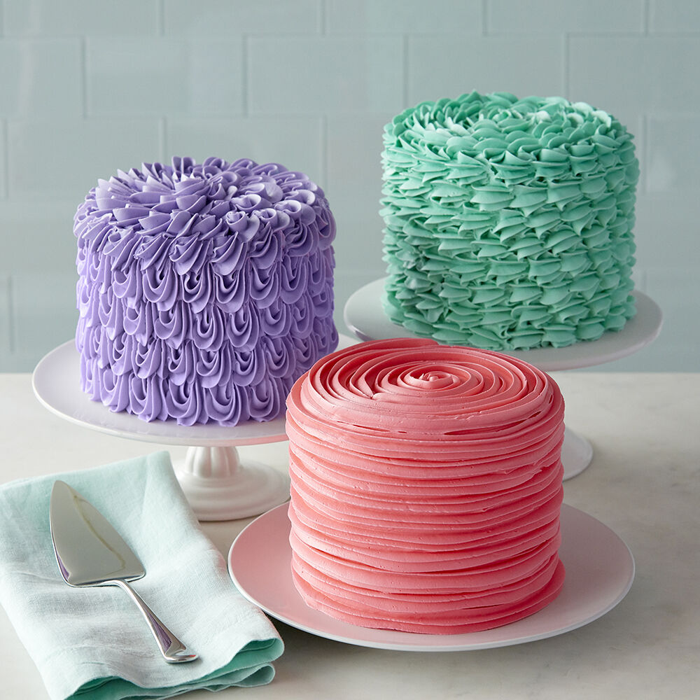 Cake Decorating Tip Kits