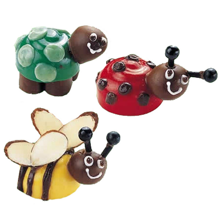 Candy Critters