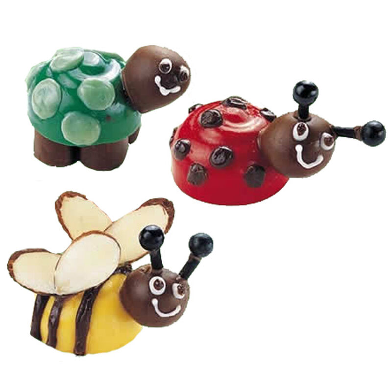Candy Critters image number 0