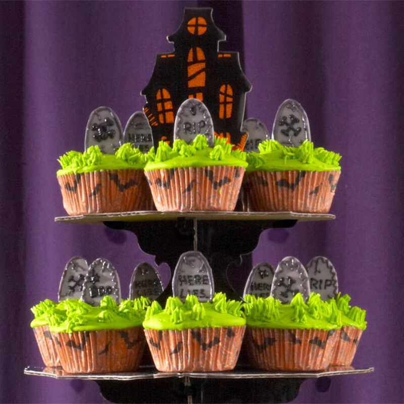 Home, Scary Home! Cupcakes image number 0