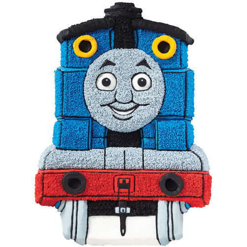 Thomas The Train Cake Birthday Cake Ideas Wilton