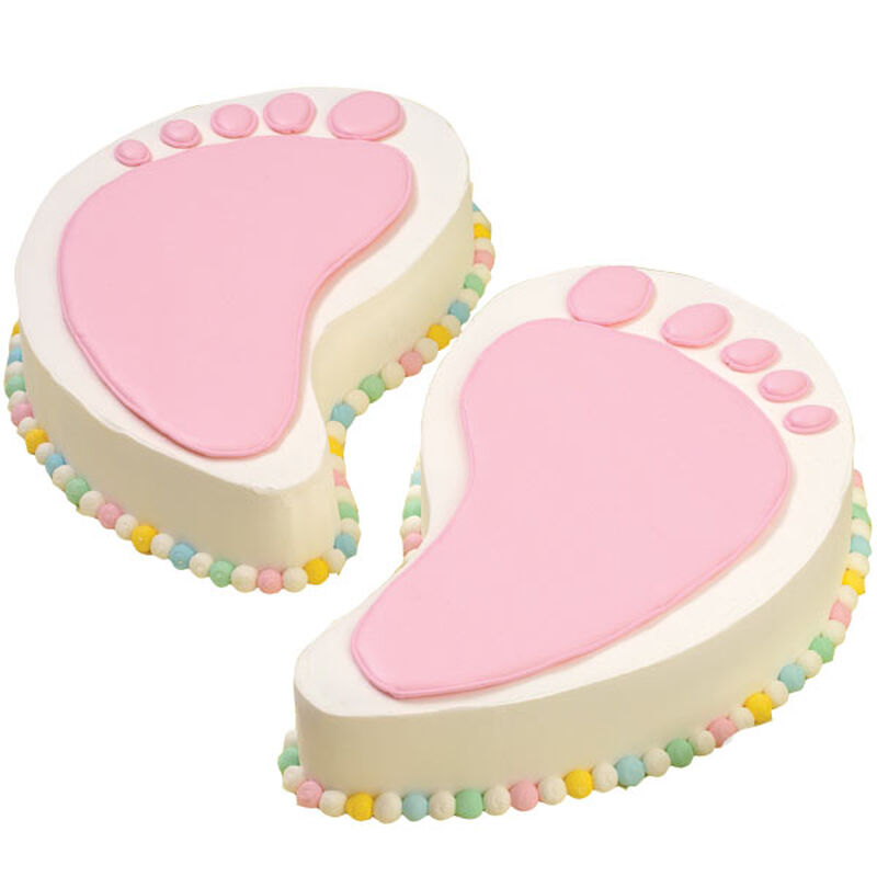 Little Steps Baby Cakes image number 0