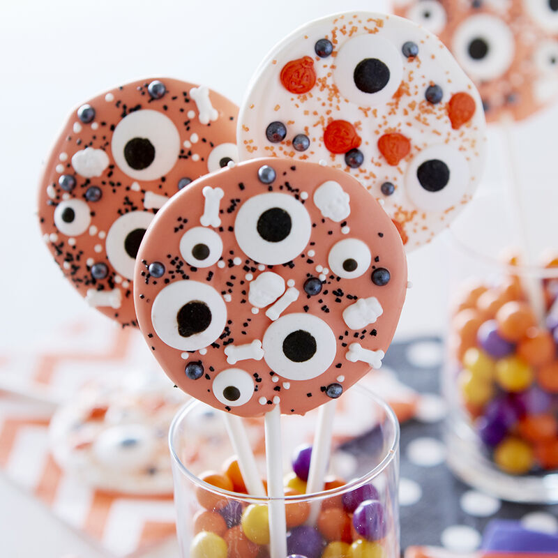 Eyeball Candy Lollipops image number 0