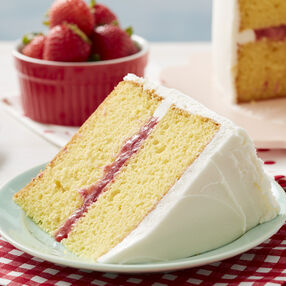 Strawberry Filling Recipe