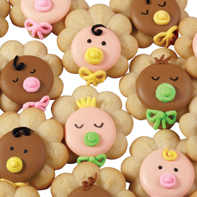 Bonnet Baby Cookies image number 0