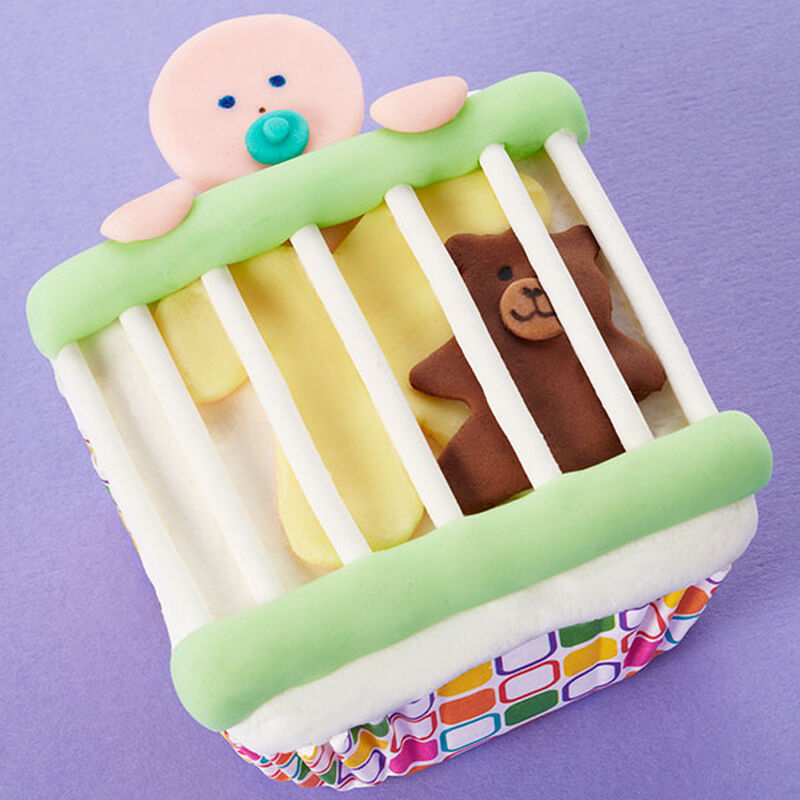 Breakout Baby Cupcakes image number 0