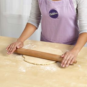 Wilton Cookies Recipe - Roll Out Cookie Dough Recipe