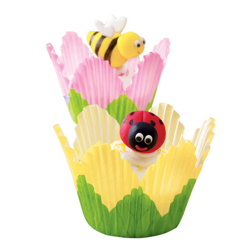 Garden Guests Cupcakes image number 0