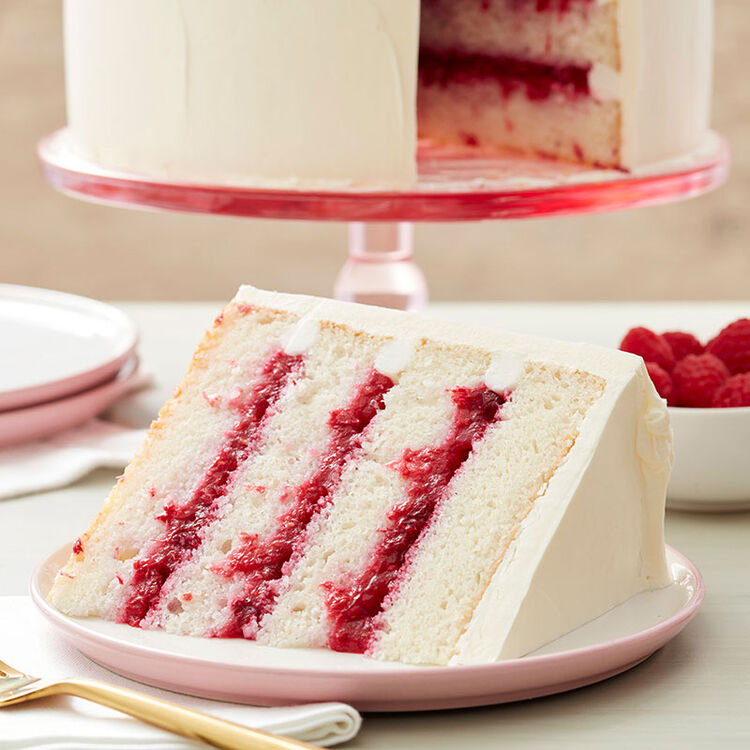 Raspberry Filling Recipe