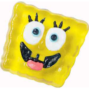 SpongeBob SquarePants™ Gelatin Treats