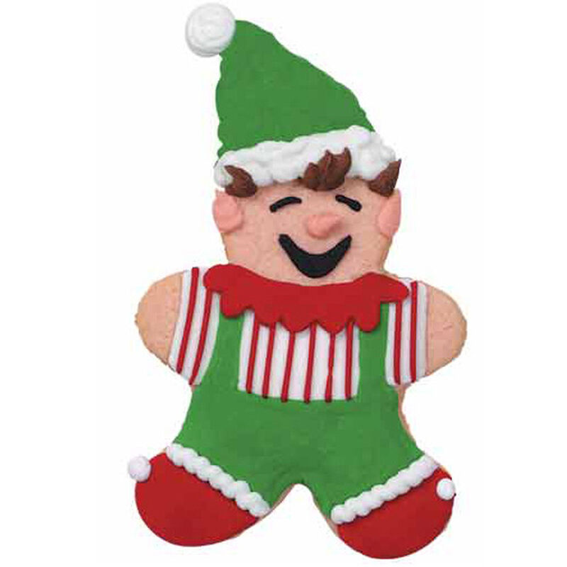 Elf Help Cookies image number 0